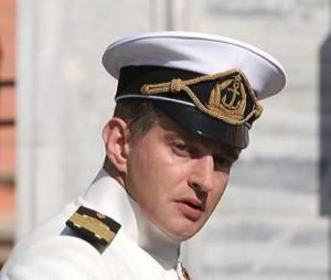 Сам Адмирал