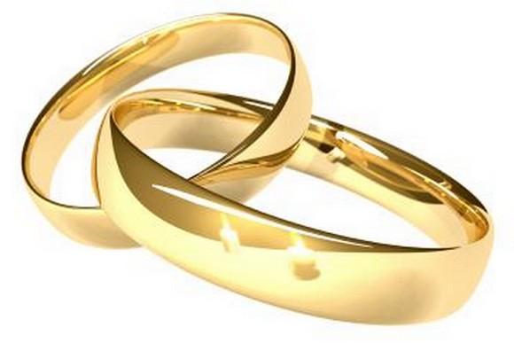 Wedding Saloon :: Свадебные кольца 2011, фото