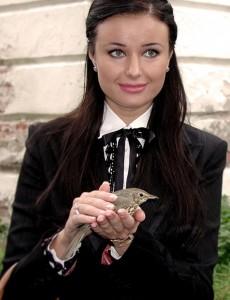 Фото Оксаны Федоровой