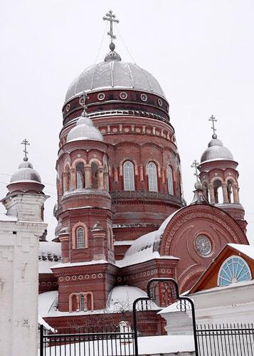 Троицкий собор, г.Уржум