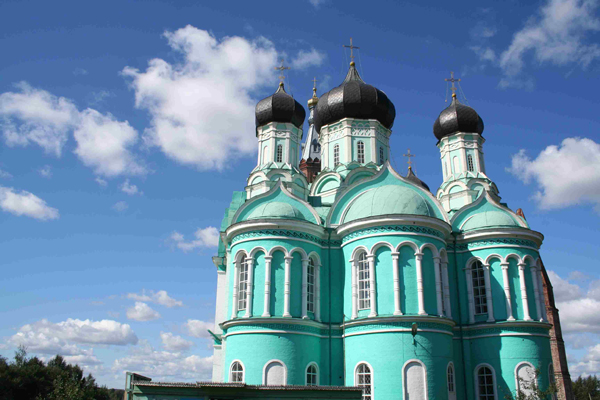 Троицкий собор, г.Яранск