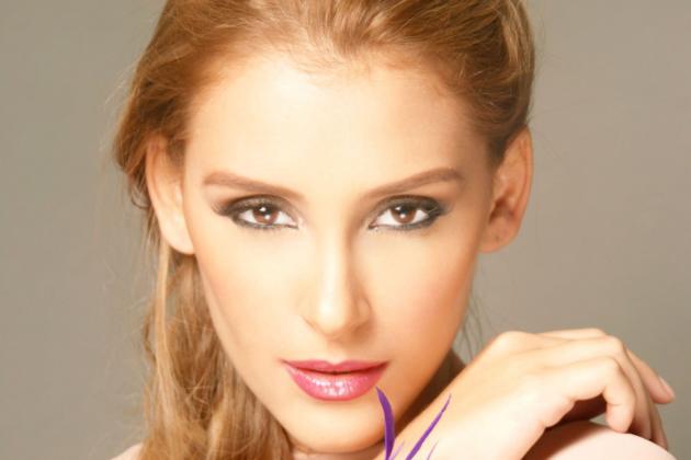 Мисс Бразилия 2012