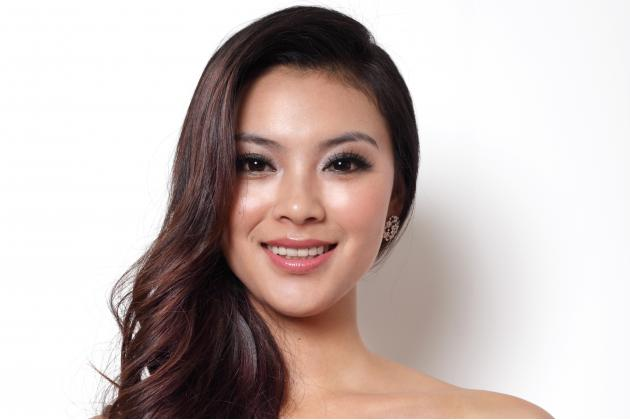 Мисс КНР 2012