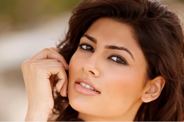 Мисс Индия 2012