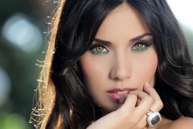 Мисс Италия 2012