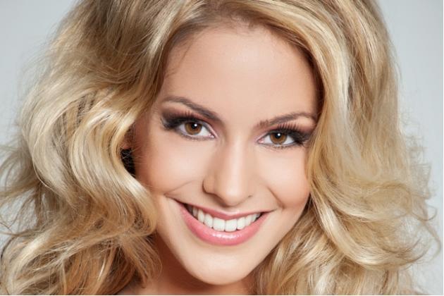 Мисс Нидерланды 2012