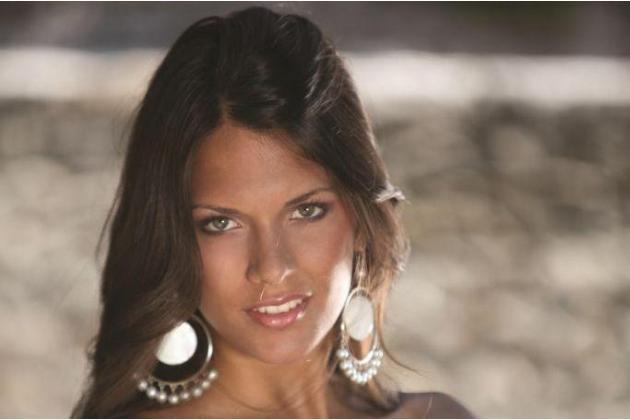 Мисс Сербия 2012