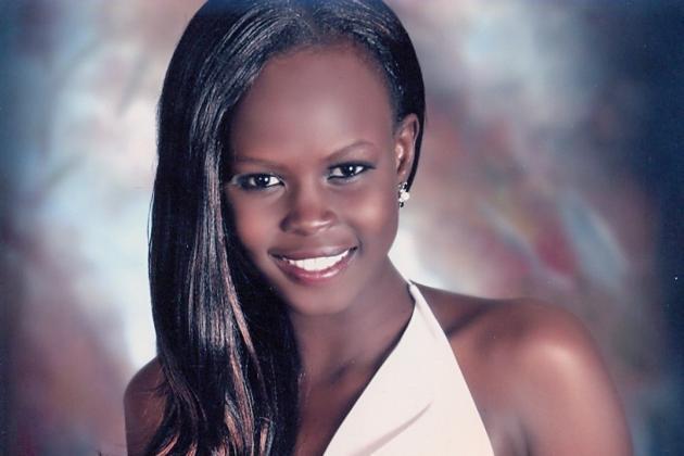 Мисс Судан 2012