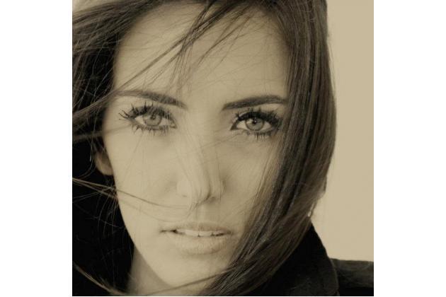 Мисс Испания 2012