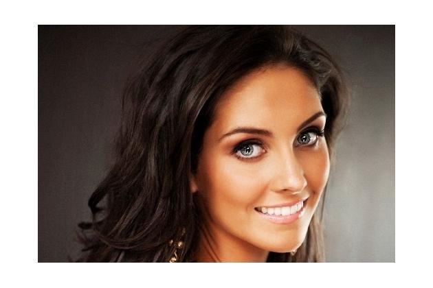 Мисс Уэльс 2012