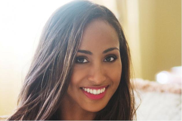 Мисс Ямайка 2012