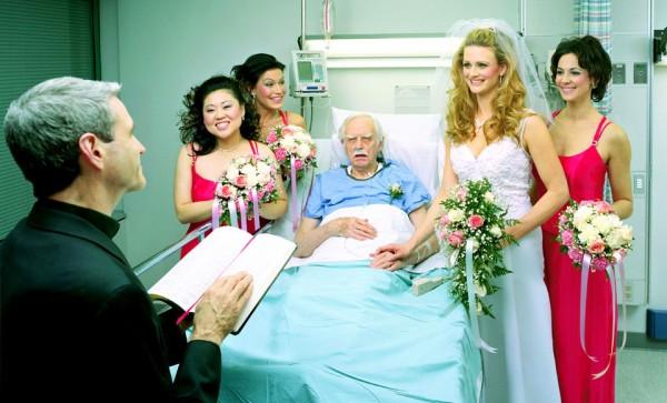 Брак по расчету демотивирует только первые 35 лет