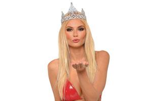 Мисс Планета-2012