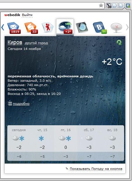 Яндекс.Элементы