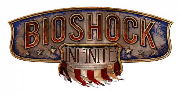 Логотип Bioshock Infinite