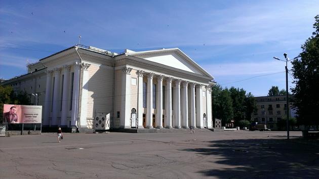 Киров, Драматический театр