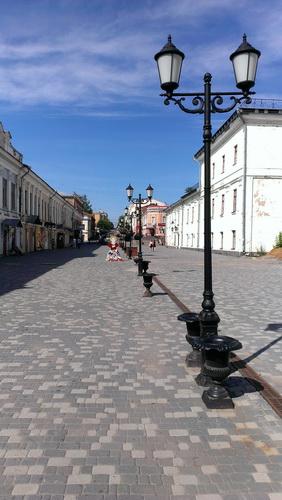 Киров, ул. Спасская