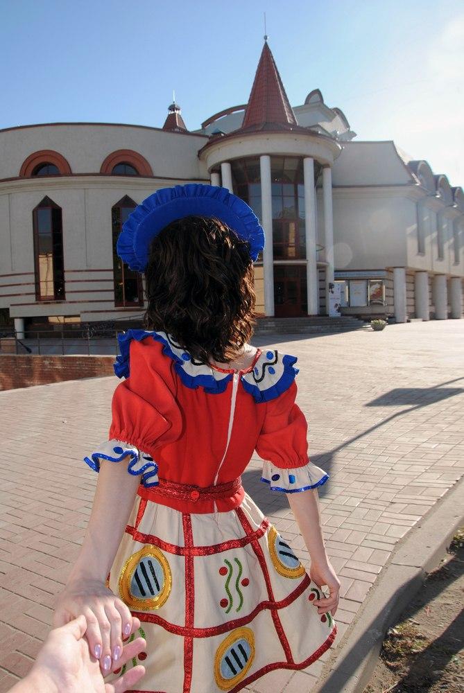 Следуй за мной в Киров Театр кукол им. Афанасьева
