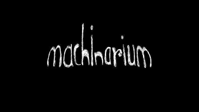 Мнение об игре Machinarium