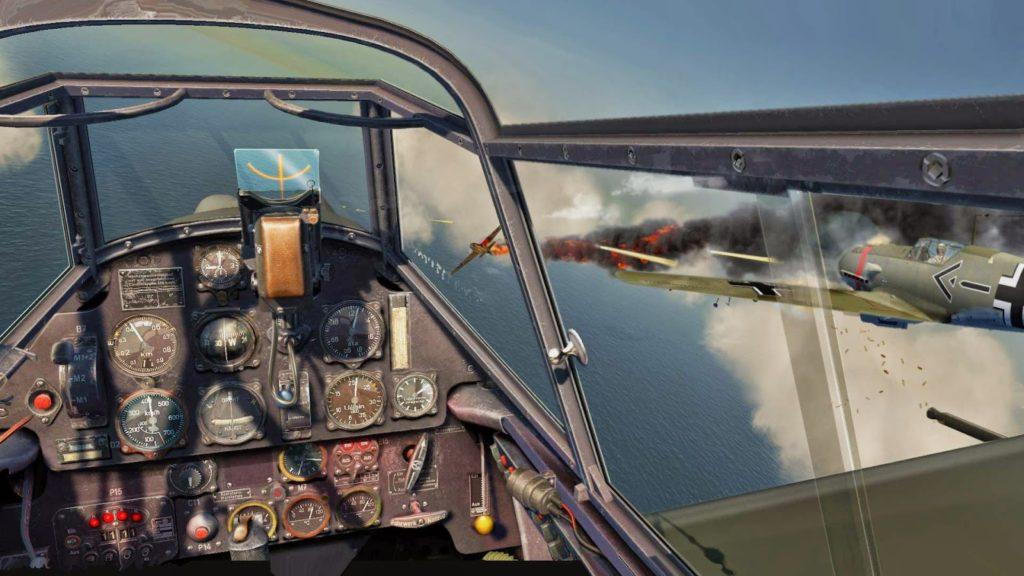 Российский симулятор Ил-2 Шутрмовик является лучшим в своем жанре