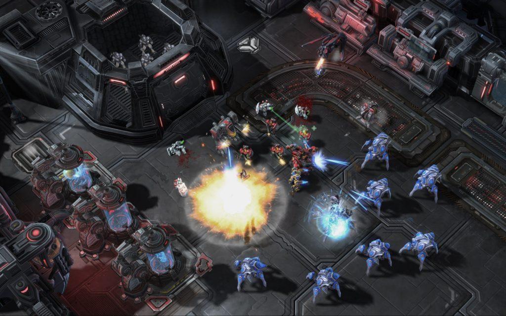 Starcraft 2. Больше чем игр